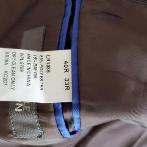 Kenneth Cole Suits & Blazers - Men shuit coat